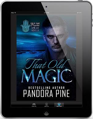 That Old Magic by Pandora Pine