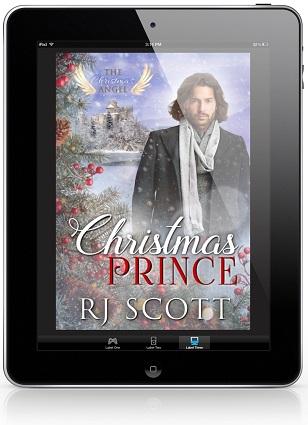 Christmas Prince by R.J. Scott