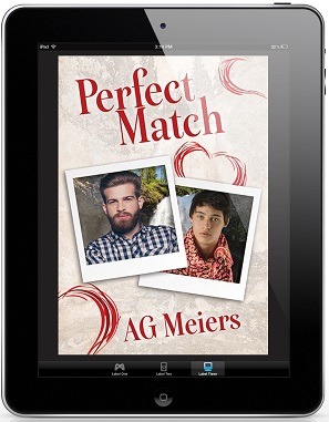 Perfect Match by A.G. Meiers Blog Tour, Guest Post, Excerpt & Giveaway!