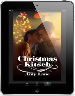 Christmas Kitsch by Amy Lane (2nd Edition)