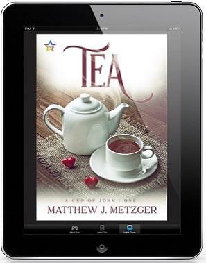 Tea by Matthew J. Metzger Release Blast, Excerpt & Giveaway!