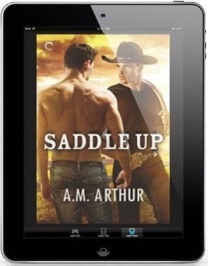 Saddle Up by A.M. Arthur