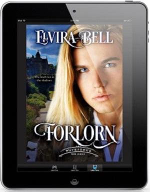 Forlorn by Elvira Bell Release Blast, Excerpt & Giveaway!