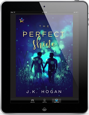 The Perfect Shine by J.K. Hogan Release Blast, Excerpt & Giveaway!