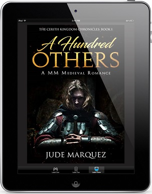 A Hundred Others by Jude Marquez