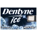 Dentyne-gum