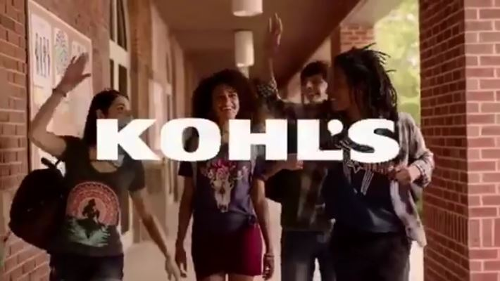 mmg kohls commercial booking