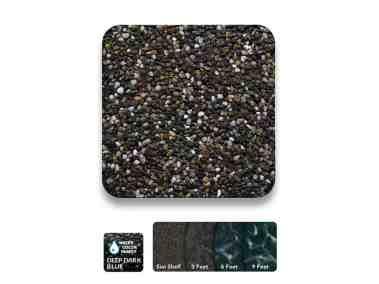 Pebble Tec Colors - Black Marble
