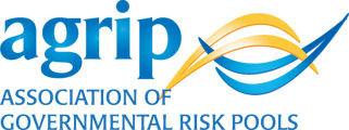 Association of Governmental Risk Pool Logo