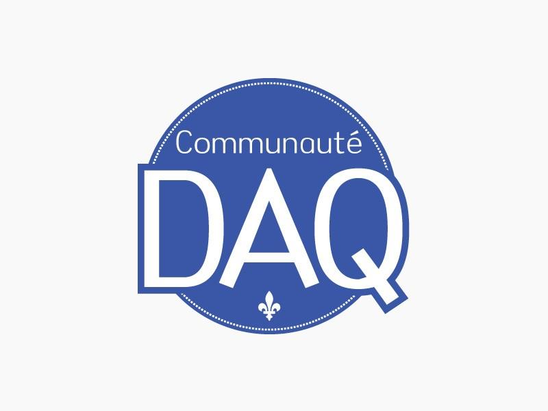 DAQ logo