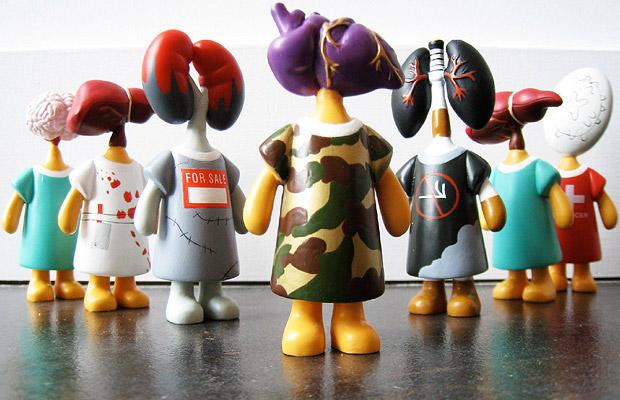 donor dolls