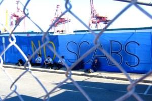 No Scabs