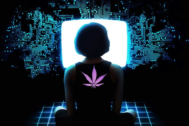 Distortion and Cyber-terrorism – Canadian Medical Marijuana Company Targeted