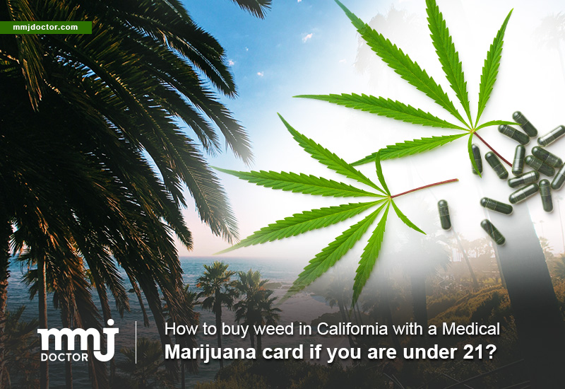 Medical coders are an integral part of the health care system. How To Buy Medical Marijuana In California If You Are Under 21