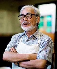 【映画】宮崎駿、アカデミー名誉賞に「光栄です」 授賞式も出席の意向