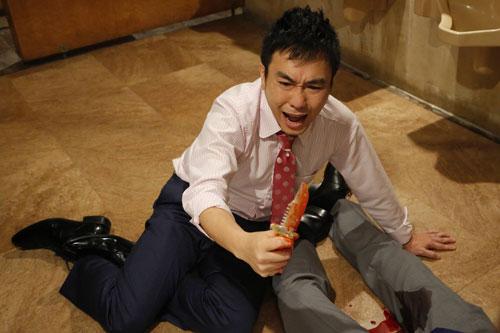 【ドラマ】木村拓哉主演「HERO」第6話視聴率は20・1% 初の2話連続大台キープ