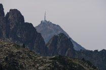 Le Pic du midi de BIGORRE RDV dans 4 jours - Pyrénées Réserve de Néouvielle - 2017