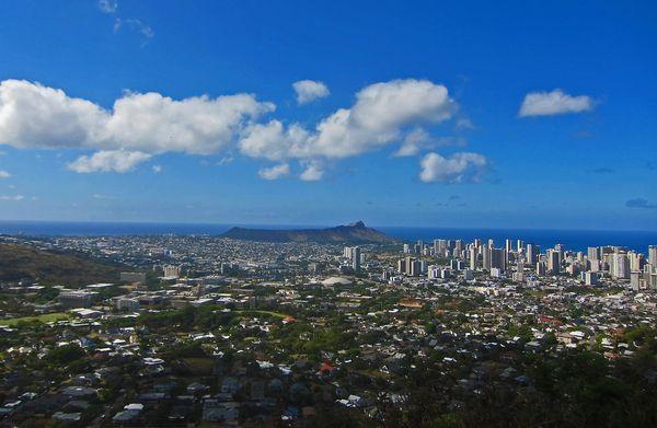 Honolulu Pau Hana Time At 8 Fat Fat 8 Mmm Yoso