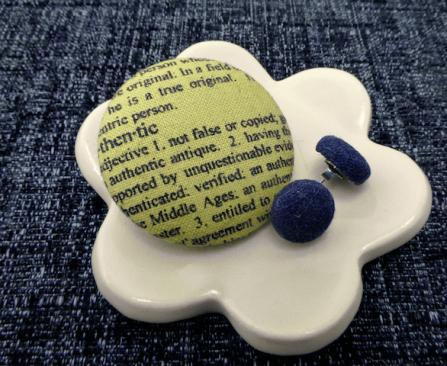 ceramic flower tray