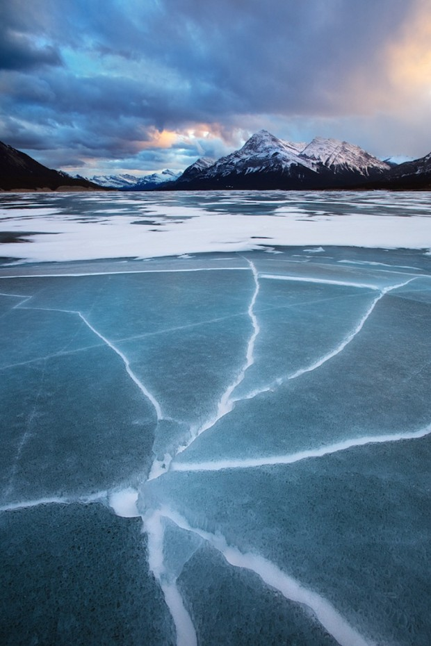 Canadian Landscapes Beautiful Landscapes Frozen In Time