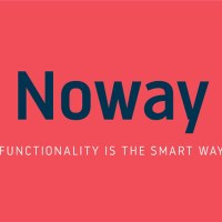 Free Font: Noway