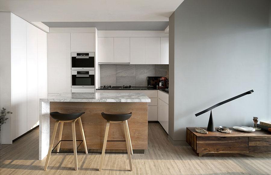 Apartment Interior Design Hong Kong