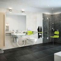 Design Tips for a Sleek Yet Practical Disability Bathroom