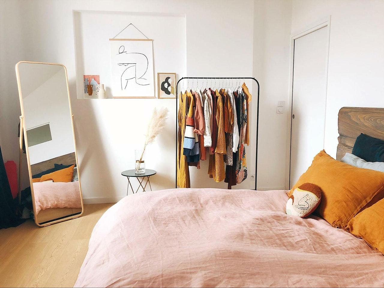 Tips For A Minimalist Bedroom - mmminimal on Minimalist Bedroom  id=91106
