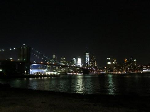 @ Brooklyn Bridge Park! :)
