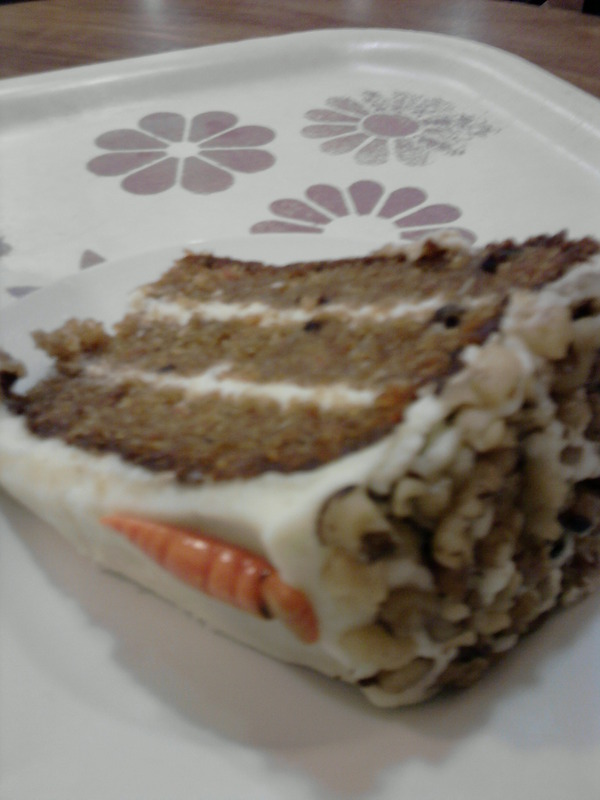 Carrot Cake Recipe Marks And Spencer