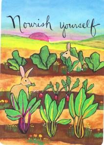 7 52 Nourish Yourself