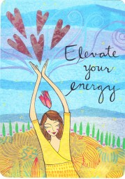 28 elevate your energy