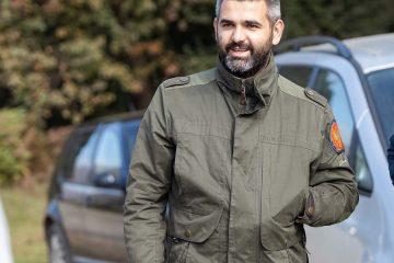 Drugi o nama - Samir Fetić