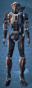 Advanced Recon HK