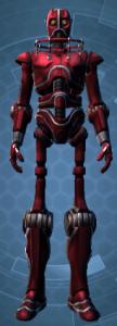 C2-N2 Crimson