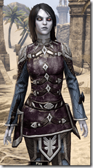 Altmer Kresh - Female VR1 Normal Shirt Front