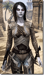 Bosmer Kresh - Female VR1 Normal Shirt Front