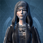 Jedi Myrmidon - Female Thumb