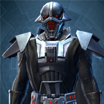 Sith Champion - Male Thumb