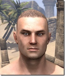Bruma Buzz Cut