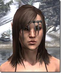 Talon Veil Female