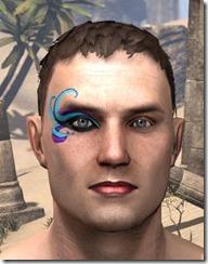 The Aurbic Eye Male