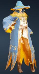 BDO Pearl Shop Outfit