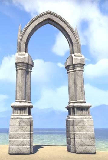 High Elf Archway, Tall