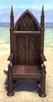 High Elf Armchair, Noble