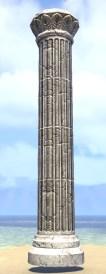 High Elf Column, Timeworn