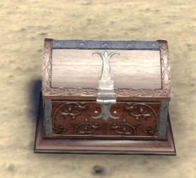 High Elf Jewelry Box, Noble