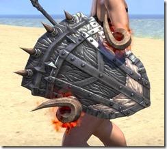 Bloodspawn Shield 2