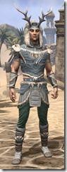 Huntsman Homespun - Male Shirt Front