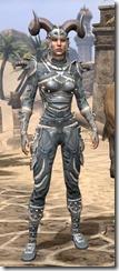 Huntsman Iron - Female Front